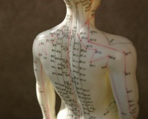 acupuncture-meridians