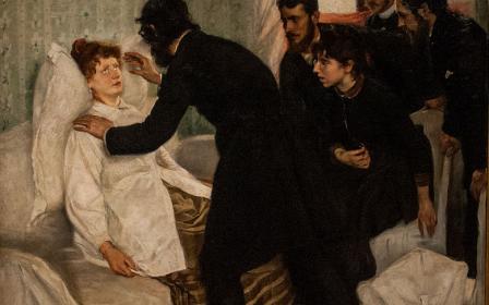 Scene-dhypnotisme-par-Richard-Berg-en-1887